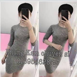 Váy teen 90k của bahuynh2411 tại Thị trấn Dương Đông, Huyện Phú Quốc, Kiên Giang - 1577332