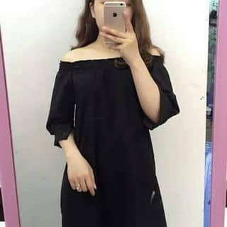 Váy trễ vai của anhha113 tại Shop online, Thị Xã Từ Sơn, Bắc Ninh - 3115344