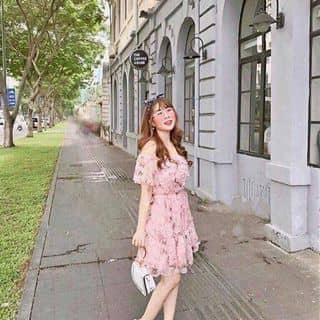 Váy trễ vai hoa nổi của anhquynh337 tại Yên Ninh, Thành Phố Yên Bái, Yên Bái - 3879765