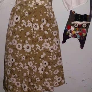 Váy vitage-98k của venduongla tại Bình Phước - 3212829