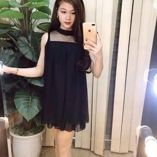 Váy von pha lưới của drnme1 tại Thái Bình - 2908622
