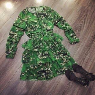 Váy xanh nơ của yenthuy7 tại Thái Nguyên - 3124748