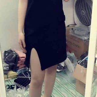 Váy Xẻ Đùi của thokinhcan tại Ninh Bình - 2655681