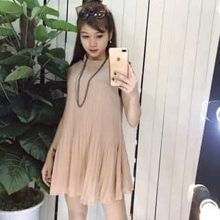 Váy xếp ly của drnme1 tại Thái Bình - 2874895