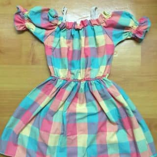 Váy xoè của kimdungvemaybay tại Bà Rịa - Vũng Tàu - 2080624