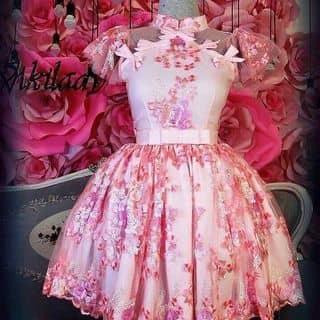 váy xoè công chúa của linh9561 tại Thành Phố Vũng Tàu, Bà Rịa - Vũng Tàu - 2946961