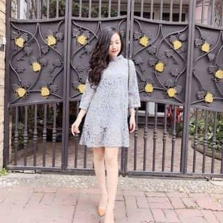 váy xoè ren .. của thuylinh831 tại Bắc Ninh - 2453564