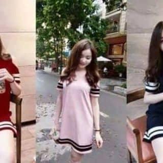 Váy xuông chữ A của thuytrangdo674 tại Nam Định - 2755776