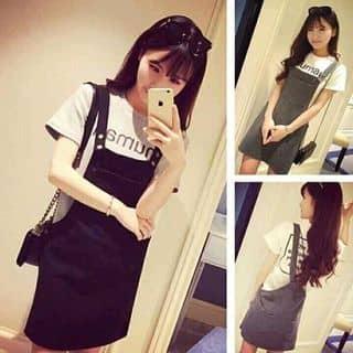 Váy yếm của voluc5 tại Yên Bái - 2617852