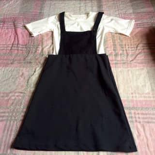 Váy yếm của nguyenle363 tại Phú Thọ - 3162832