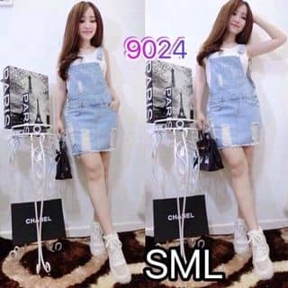 Váy yếm ngắn của lomet4 tại Bà Rịa - Vũng Tàu - 2939940