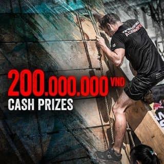 Vé Champion Dash của championdash tại Hồ Chí Minh - 2895156