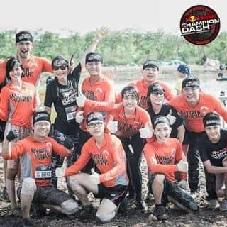 Vé Champion Dash Giảm Giá của championdash tại Hồ Chí Minh - 2923305
