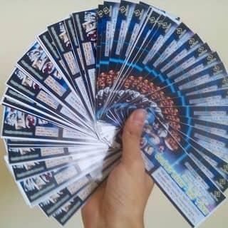 Vé đêm ca nhạc gây quỹ ủng hộ miền Trung thân yêu của dieuk tại Đà Nẵng - 1439715