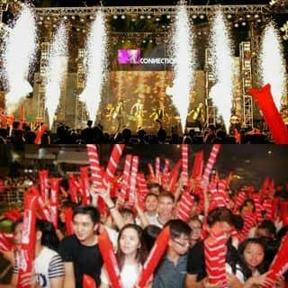 VÉ FREE MTV CONNECTION của nhitruong21 tại Hồ Chí Minh - 2922373