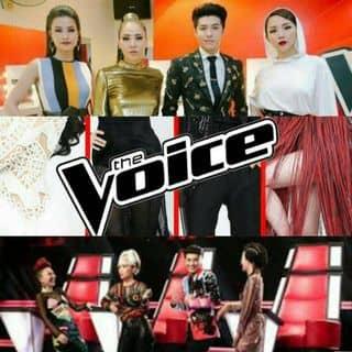 Vé FREE The Voice 2017  của nhitruong21 tại Hồ Chí Minh - 2886819