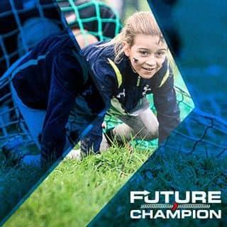 Vé Future Champion  của championdash tại Hồ Chí Minh - 2945655
