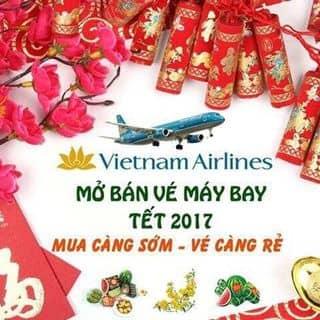 Vé Máy Bay Giá Rẻ của thienly23 tại Bình Định - 1977633