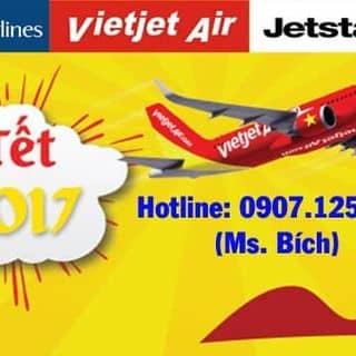 Vé máy bay Tết của kyoboo1205 tại Hồ Chí Minh - 1019418
