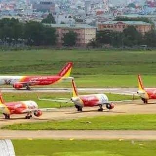 Vé máy bay tháng 3,4,5 /2017 của thanhnga342 tại Bà Rịa - Vũng Tàu - 2635979