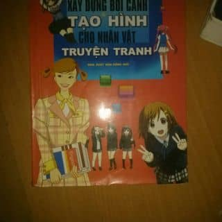 Vẽ truyện tranh của bongdemthiensu1 tại Bắc Ninh - 2533187
