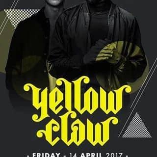 Vé xem Yellow Claw của lminasty tại Hồ Chí Minh - 2928349