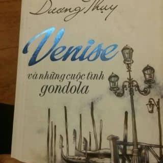 Venise và những cuộc tình gondola của lyhuynh73 tại Lac Long Quan Apartments, phường 5, Quận 11, Hồ Chí Minh - 1221534