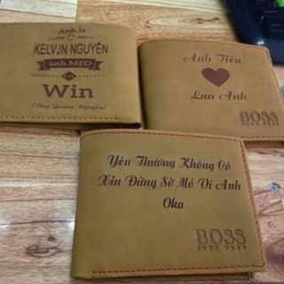 Ví của hienbinanh tại Shop online, Huyện Đà Bắc, Hòa Bình - 2490430