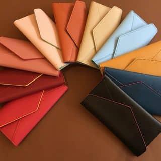 Ví bì thư may tay handmade của thinhdo1 tại Hồ Chí Minh - 2020387
