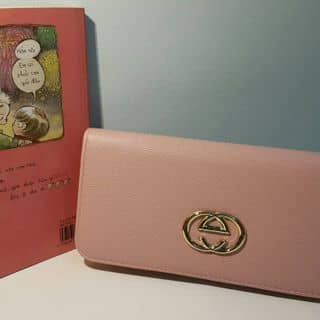 Ví cầm tay hồng ngọt ngào💓💓 của trucphuongtran1 tại Hồ Chí Minh - 2155438