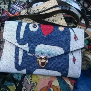 ví có dây đeo của tranlinhlinh5 tại Quảng Trị - 2632311