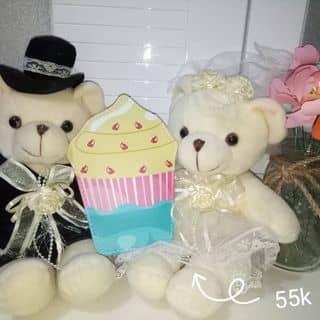 Ví cupcake của ngocngoc382 tại Hồ Chí Minh - 2725525