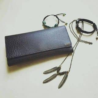 Ví nam hàng da thật của bienbot17 tại Trần Hưng Đạo, Thành Phố Đồng Hới, Quảng Bình - 2081861