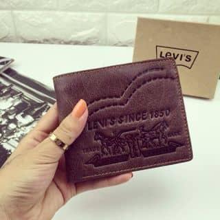 Ví nam Levi's của yenphung270997 tại Lâm Đồng - 2087182