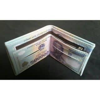 Ví tiền 500k của phuongamity tại Quảng Nam - 2594300
