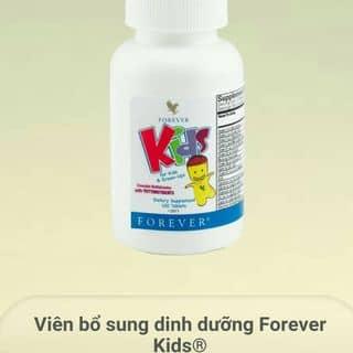 Viên bổ sung dinh dưỡng - Forever Kids của ngoha62 tại Phú Thọ - 2485185