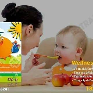 Vitamin tổng hợp  của hoangle1994 tại Cao Bằng - 3207235