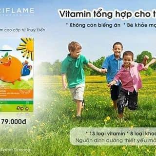 Vitamin tông hợp cho tre của nguyenngocmyphuc tại 0986775812, Thành Phố Phan Thiết, Bình Thuận - 1978513