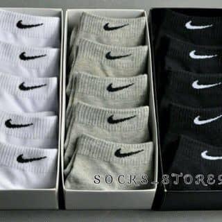 Vớ in hiệu Nike. 15k/đôi của hannho9 tại Bình Dương - 1016329
