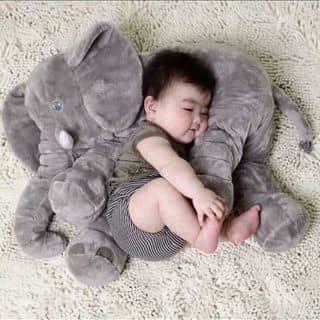 🐘 Voi Bông 🐘 ikea cho bé của hoathiensuhaiduong tại Hải Dương - 2149111