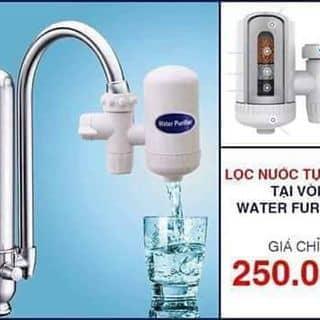 Vòi lọc nước thông minh của nhilong3 tại Thái Bình - 2098998