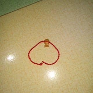 Vòng dây may mắn  của capu20111997 tại Hồ Chí Minh - 2887442