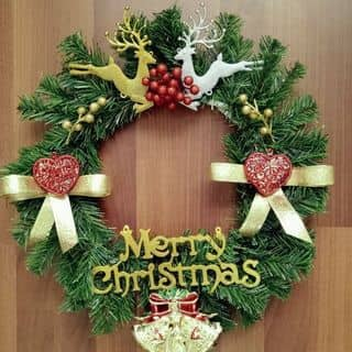 Vòng Nguyệt Quế Giáng sinh của kungiuwai tại Hồ Chí Minh - 2055567