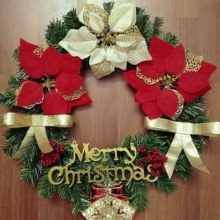 Vòng Nguyệt Quế Giáng sinh của kungiuwai tại Hồ Chí Minh - 2056164