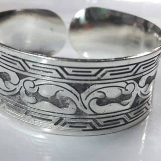 Vòng nhôm nhúng bạc (30%) của hangsiphukien tại Quảng Nam - 2827337