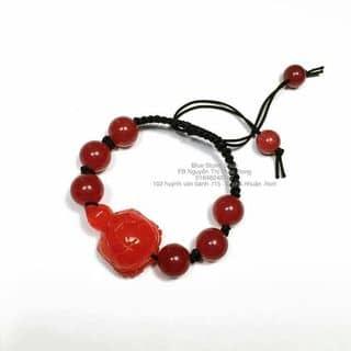 Vòng rùa phong thủy màu đỏ của lyly253 tại Hồ Chí Minh - 1190456