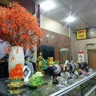 Vòng tay đá Phong Thủy quà 8/3 của thaonguyen2552 tại Hà Nam - 2642187