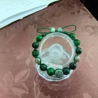 Vòng tay phong thủy làm quà tặng Valentin cho bạn gái của thaonguyen2552 tại Hà Nam - 2500034