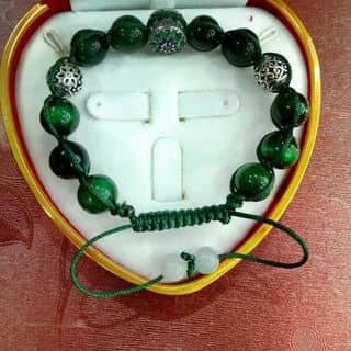 Vòng tay phong thủy làm quà tặng Valentin cho bạn gái của thaonguyen2552 tại Hà Nam - 2500045