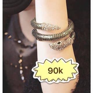 Vòng tay rắn của duyuyen0204 tại Đắk Lắk - 2065939